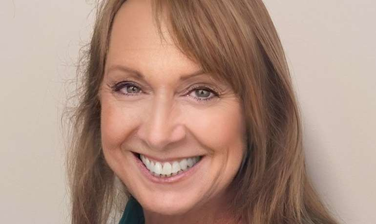 Suzie Haywood